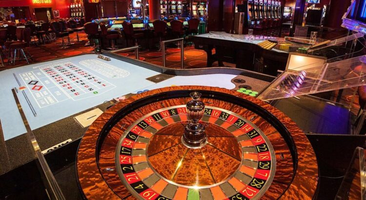 Casinoper Bakarat Oyna