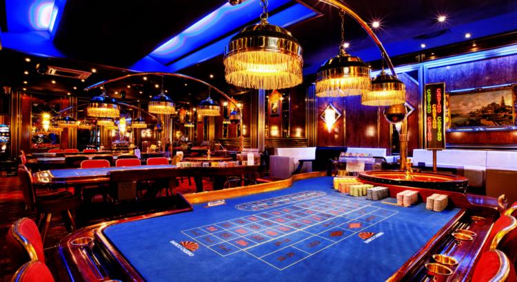 Casinoper Casino Oyunları