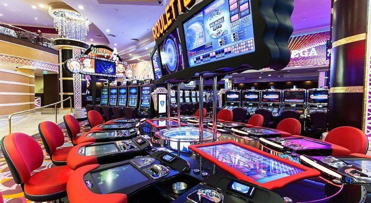 Casinoper Nerede Hizmet Vermektedir?
