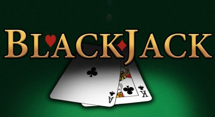 Casinoper Blackjack