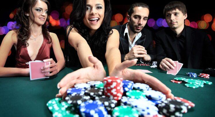 Casinoper Türk Poker Oyunları