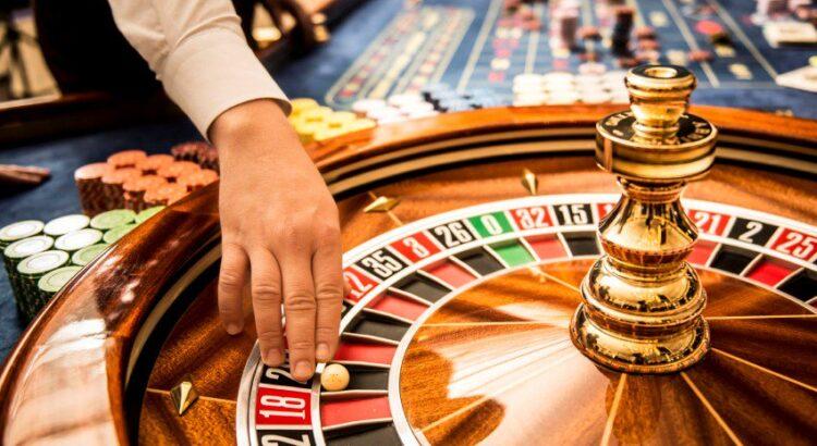 Casinoper Blackjack Oyna