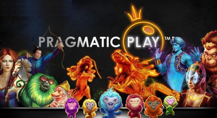 Casinoper Pragmatic Slotları
